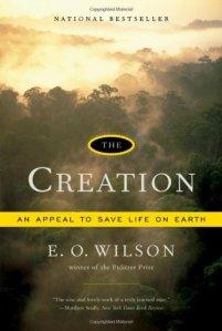 creation e o wilson
