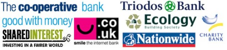 Which is the most ethical bank?