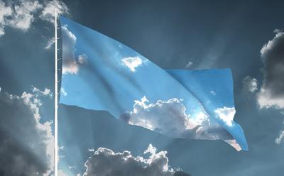 arroyo world flag
