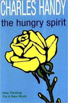 hungry spirit