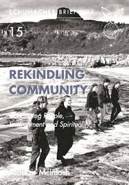rekindling community