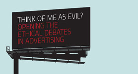 Advertisements impact on Society?