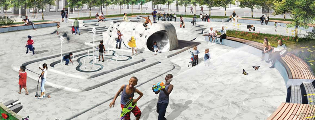 How Rotterdam Is Designing For Future Floods Make Wealth