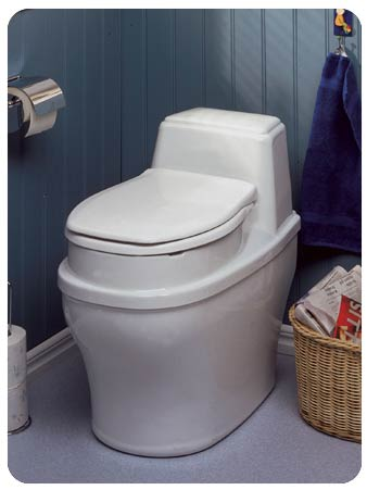 In Nature, Thereu0027s No Such Thing As Waste. Everything Gets Recycled, New  Life From Old. The Toilet Of The Future Needs To Recognise That Human  Effluent Is ...