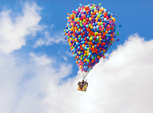 There goes the helium balloon | Make Wealth History
