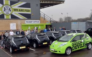 forest-green-nissan-leaf-electric-cars