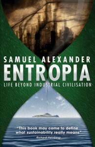 Entropia-Cover