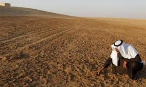 Syria-Drought-Hit