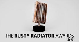 rusty-radiator