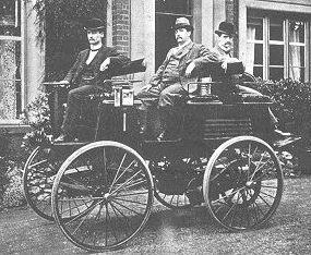 robert anderson electric car