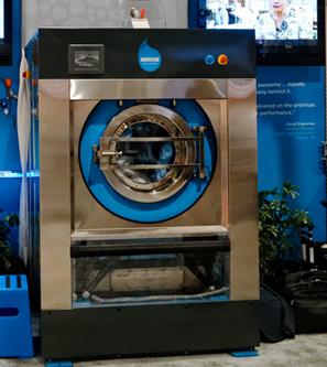 xeros-washing-machine