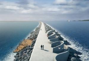 tidal lagoon power