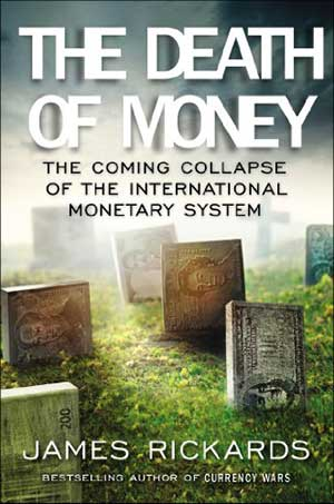 death-of-money-cover