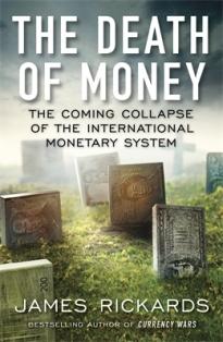 death of money rickards