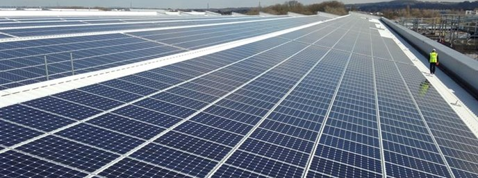 jlr solar roof