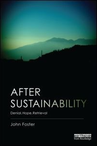after sustainability