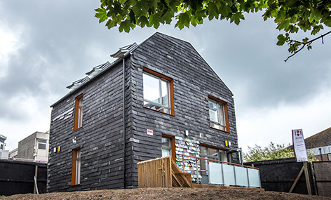 brighton waste house