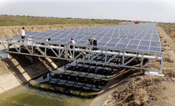 solar-canal
