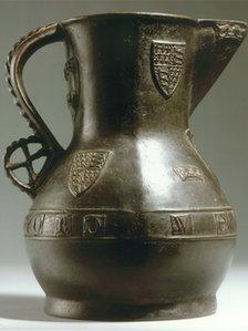 wenlock jug