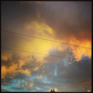 clouds hart lane