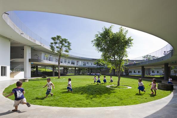 kindergarten-inside
