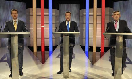 2010 debate