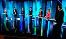 2015 debate