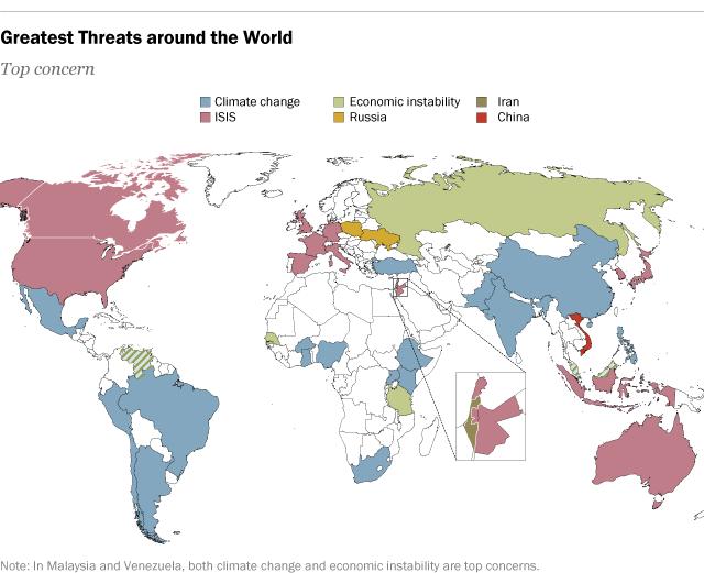 Global-Threats