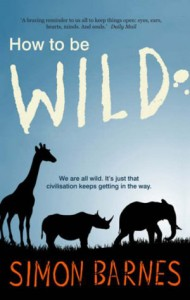 how-to-be-wild-book