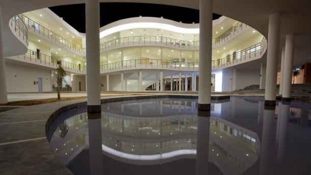 pearl academy pool