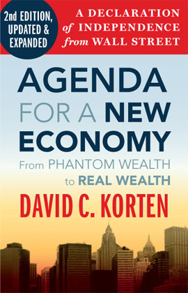 agenda-for-a-new-economy-2nd-edition