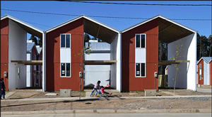 half-houses