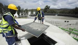 TropicalPower biogas