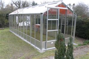 solar-greenhouse