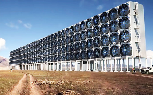carbon-engineering