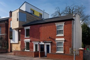 Title: Zero Carbon House Architect: John Christophers Developer: