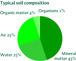 soil-composition