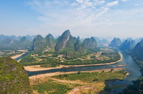 guilin-landscape-china