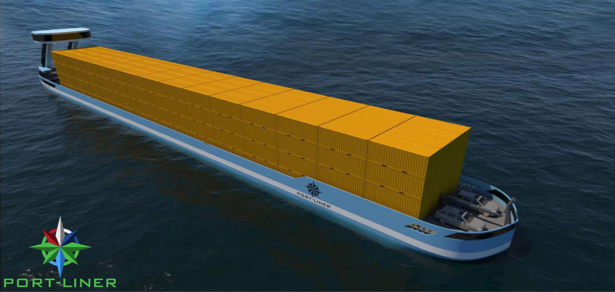 electric barges and shipping container batteries make wealth history